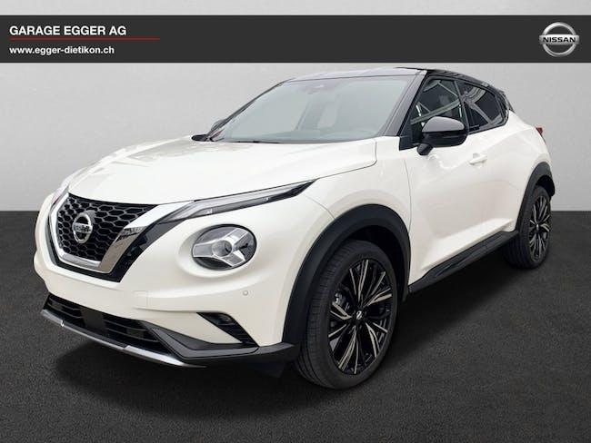suv Nissan Juke 1.0 DIG-T N-Design