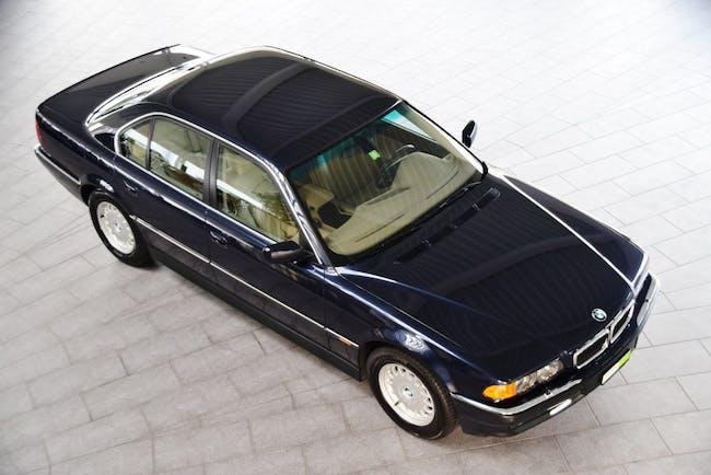saloon BMW 7er 735i