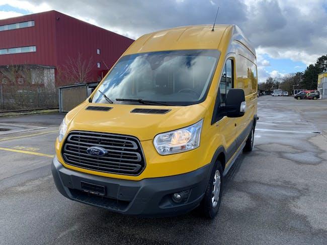 van Ford Transit Van 350 L2H2 Ambiente 4WD
