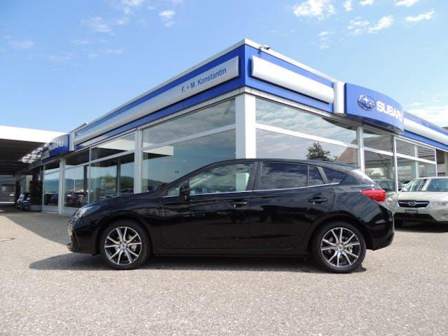 saloon Subaru Impreza 2.0 Swiss PlusAWD