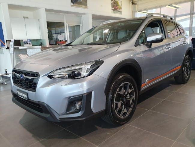 suv Subaru XV 1.6 Special AWD