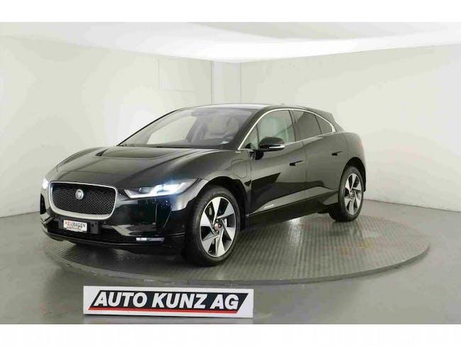 suv Jaguar I-Pace EV Elektro 400 SE AWD Automat 2020 ZUB