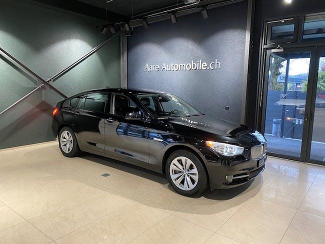 saloon BMW 5er 550i GT Steptronic