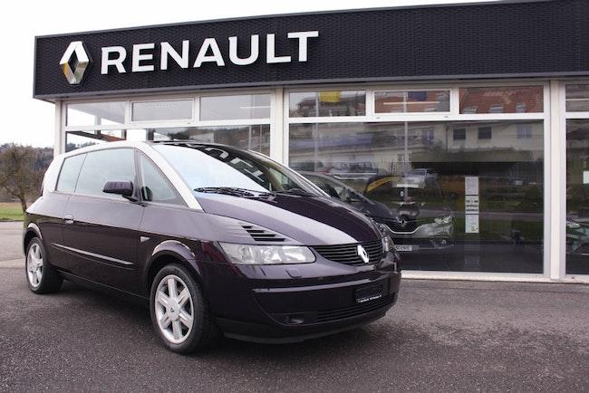 van Renault Avantime 3.0 V6 Privilege