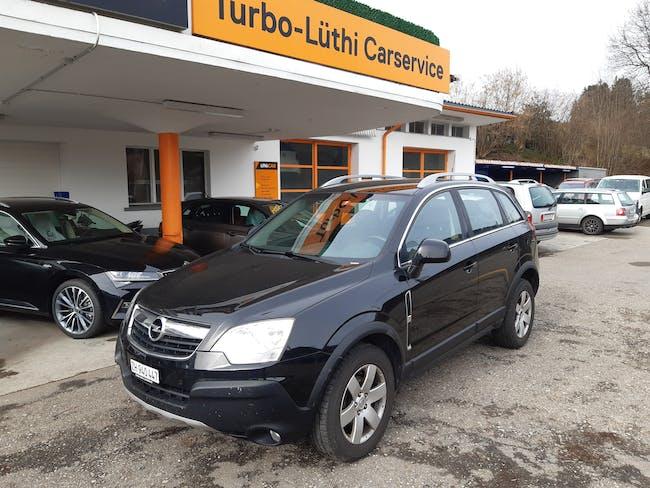 suv Opel Antara 2.0 16V CDTI Enjoy