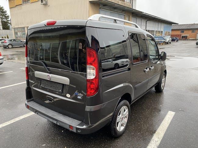 van Fiat Doblo 1.9 JTD 120 Malibu