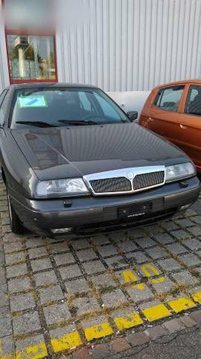 saloon Lancia Kappa Sehr schöne Limousine  Lancia k 2.4 zu verkaufen