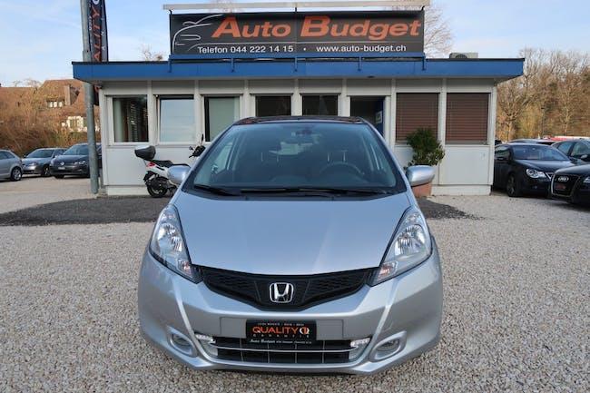 van Honda Jazz 1.4i Elegance CVT