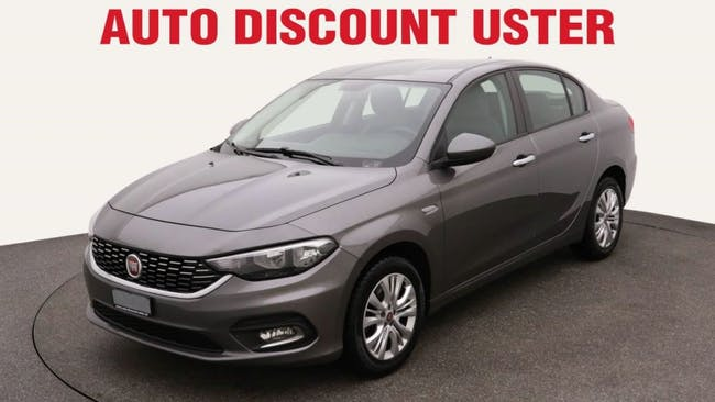 saloon Fiat Tipo 1.4T Style