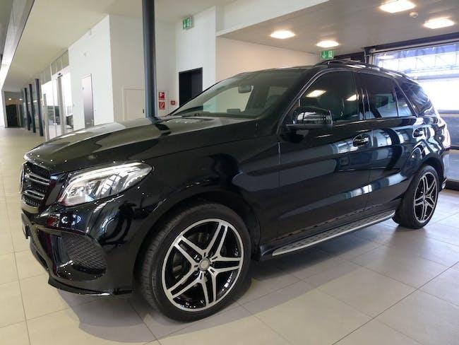 suv Mercedes-Benz GLE-Klasse GLE 350 d Executive 4Matic 9G-Tronic