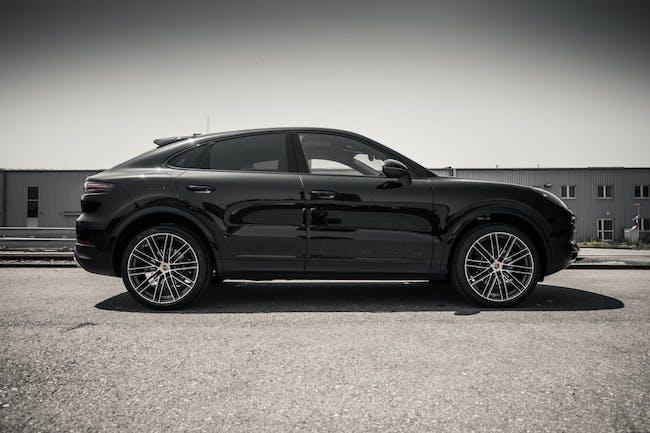 suv Porsche Cayenne Coupé