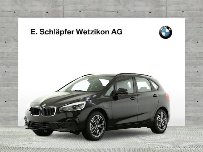 van BMW 2er 225xe