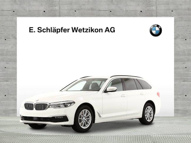 estate BMW 5er 520d xDrive