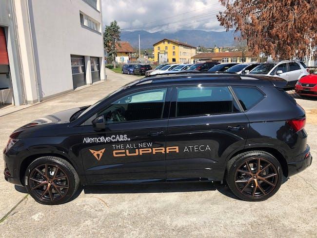 suv SEAT Cupra Ateca Ateca 2.0 TSI Cupra 4Drive DSG