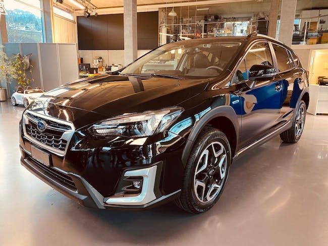 suv Subaru XV 2.0 e-Boxer Luxury AWD Lineartronic