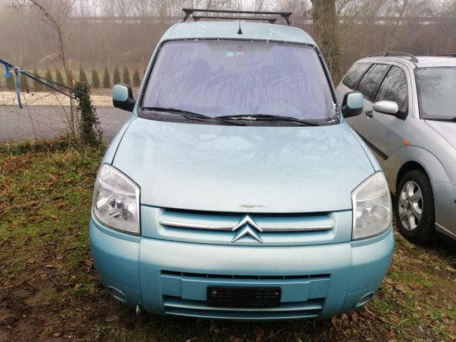 van Citroën Berlingo 1.6 16V Multispace Special