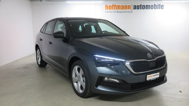 estate Skoda Scala 1.0 TSI Style