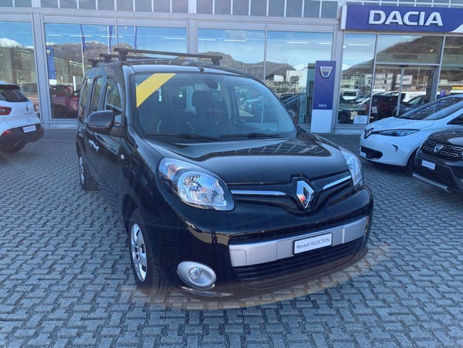 estate Renault Kangoo Grand Kangoo 1.5 dCi Dynamique