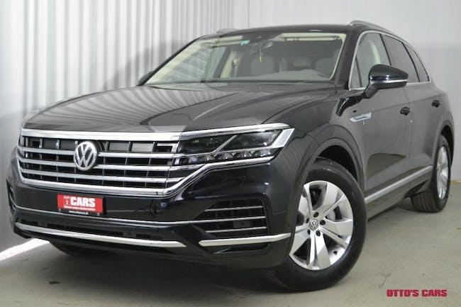suv VW Touareg 3.0 TDI Atmosphere 2019