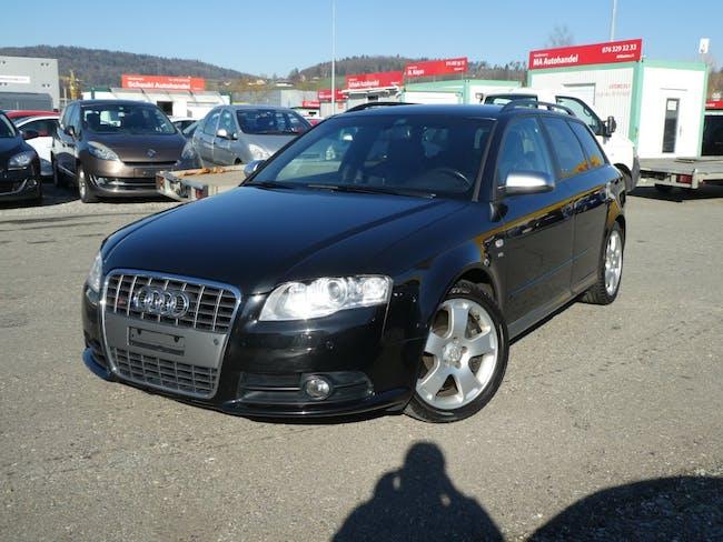 estate Audi S4 / RS4 S4 Avant 4.2 V8 quattro
