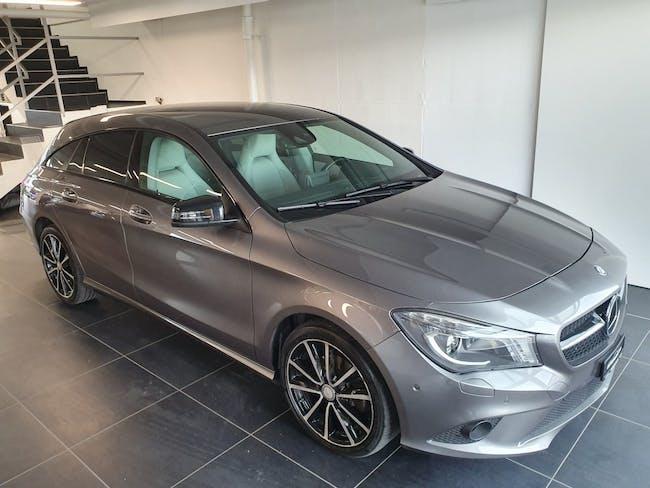 estate Mercedes-Benz CLA-Klasse CLA Shooting Brake 200 CDI Night Star 7G-DCT
