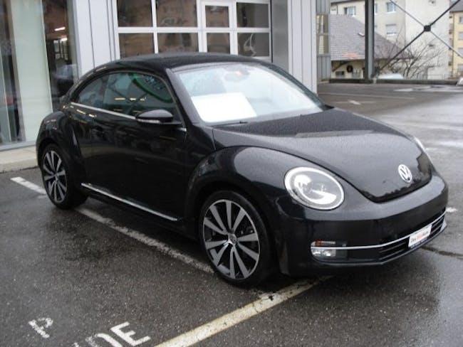 saloon VW Beetle 1.4 TSI BMT Sport