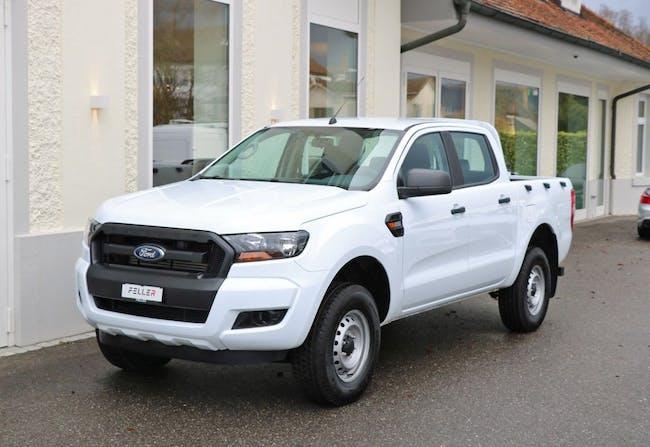 suv Ford Ranger XL 2.2 TDCi 4x4