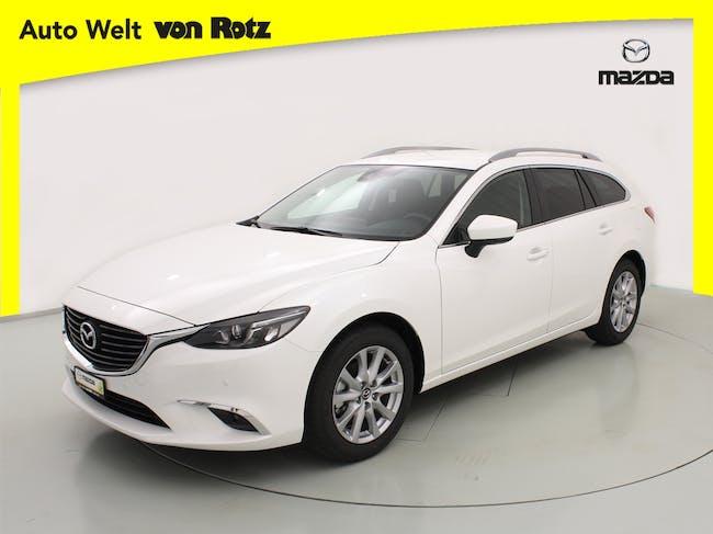 estate Mazda 6 Sport Wagon 2.0 Ambition