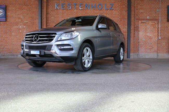 suv Mercedes-Benz M-Klasse ML 350 BlueTEC Edition 4M