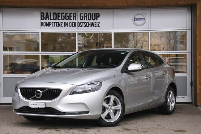 estate Volvo V40 2.0 T2 Kinetic S/S