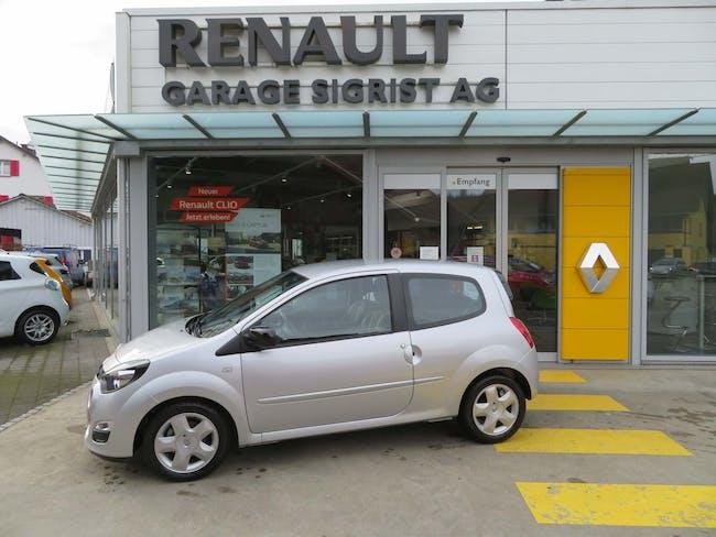 saloon Renault Twingo 1.2 16V Night&Day