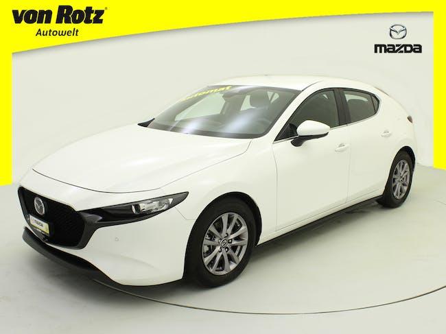 saloon Mazda 3 Hatchback 2.0 122 Ambition Pack