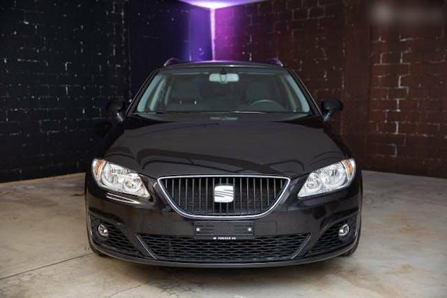 estate SEAT Exeo ST 2.0 TSI frisch ab Service und MFK