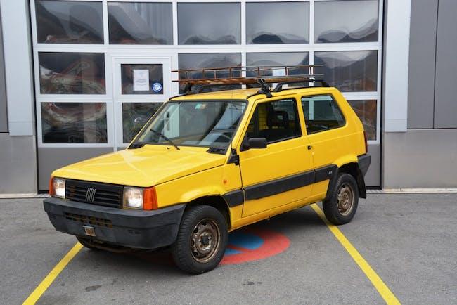 saloon Fiat Panda 1100 4x4 CountryCl.
