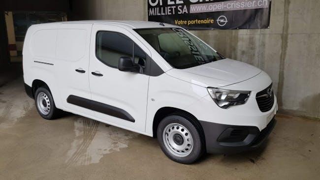 van Opel Combo 1.5 XL Ess. s/s EN