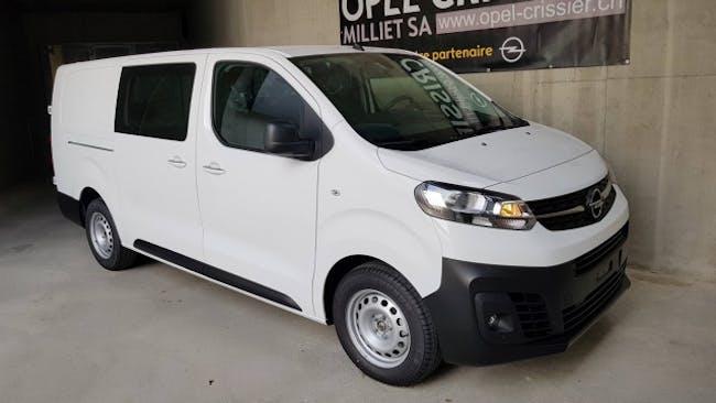 van Opel Vivaro Cargo 2.0 En.L EH
