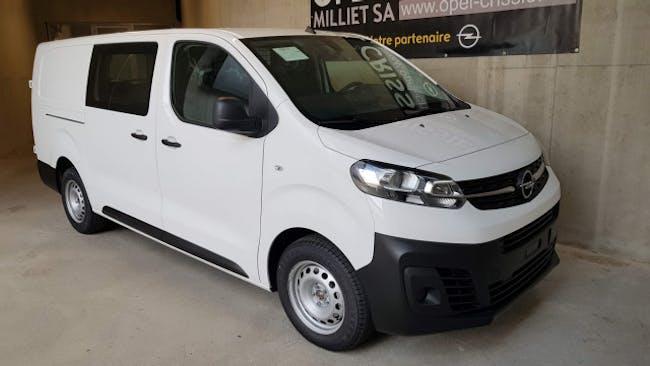 van Opel Vivaro Cargo 2.0 Enj.L EH