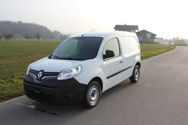 van Renault Kangoo Medium TCe 115 ENERGY Access