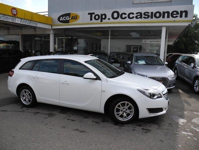 estate Opel Insignia Sports Tourer 2.0 CDTI Edition Automatic