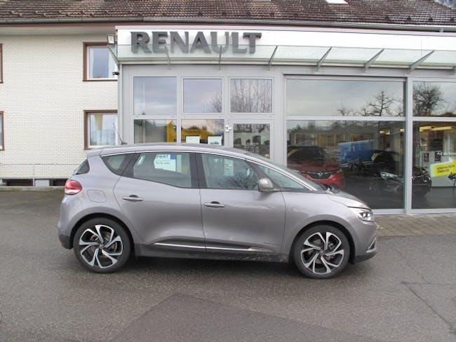 van Renault Scénic 1.3 TCe 140 Intens EDC