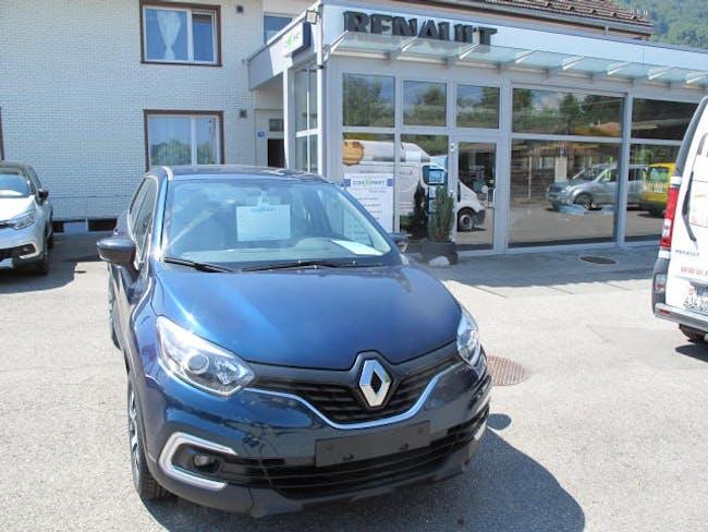 suv Renault Captur 0.9 TCe Zen S/S