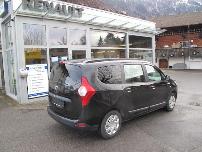 van Dacia Lodgy 1.2 TCe Lauréate 7P