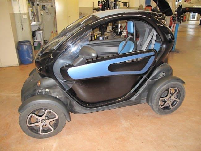cabriolet Renault Twizy Color