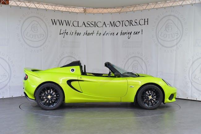 sportscar Lotus Elise Sport 220