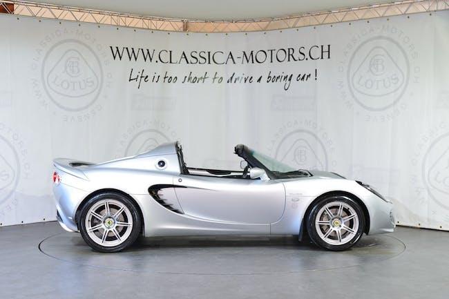 sportscar Lotus Elise SC
