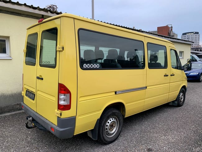bus Mercedes-Benz Sprinter 316 CDI