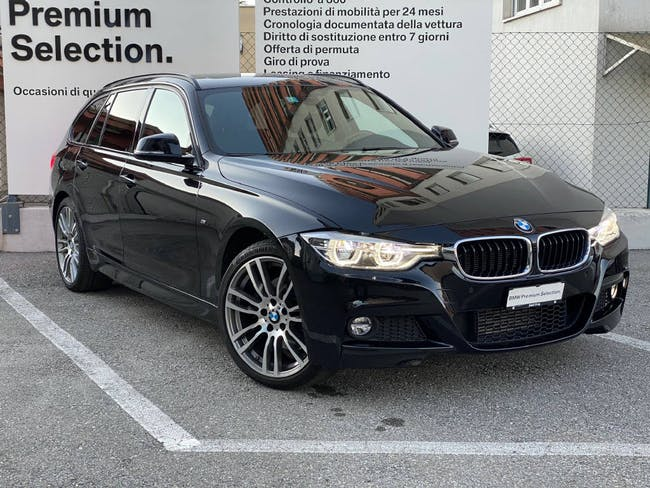 estate BMW 3er 330d xDrive SAG