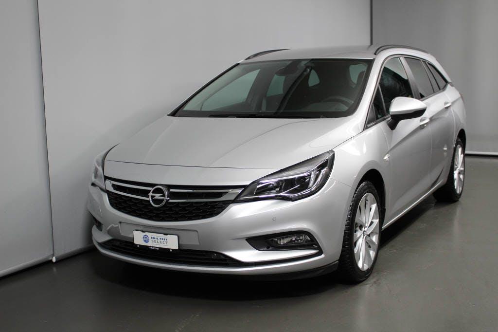 estate Opel Astra 1.6 CDTI 136 Enjoy