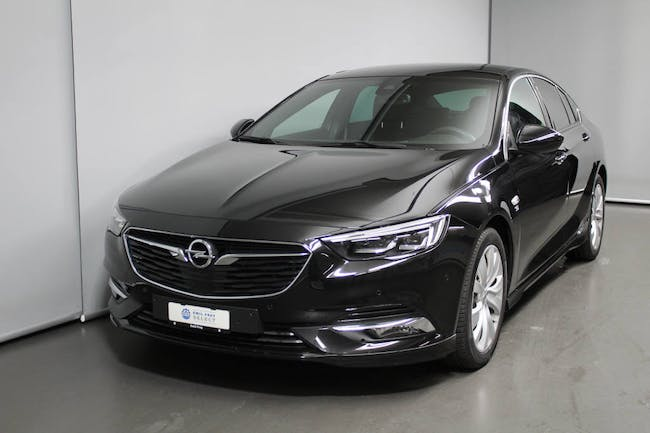 saloon Opel Insignia 2.0 T Excellence AWD