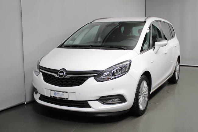 van Opel Zafira 1.6T eTEC Enjoy